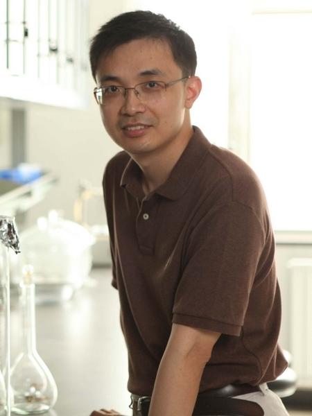 Qianben Wang