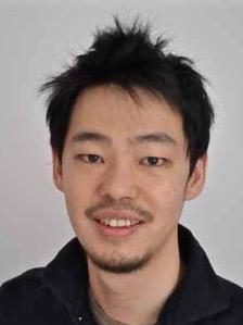 Kotaro Nakanishi