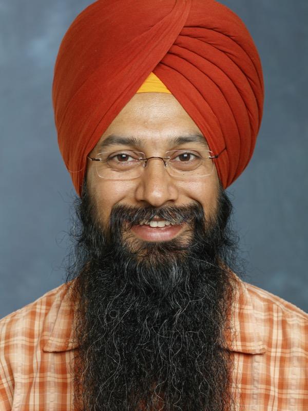 Guramrit  Singh