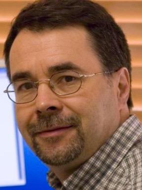 Rafael Bruschweiler