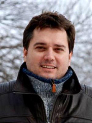 Patrice Hamel