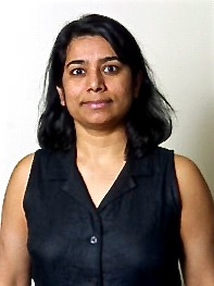 Susheela Tridandapani