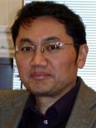 Dongping Zhong