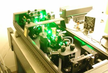Biological Spectroscopy and Imaging