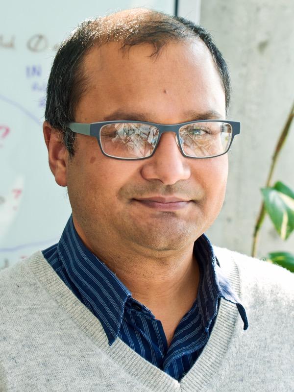 Jayajit Das