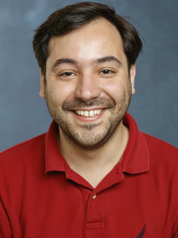 Marcos Sotomayor