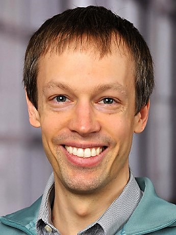 Martin Haesemeyer