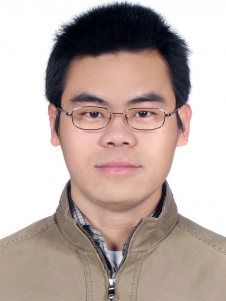 Tianmin Fu
