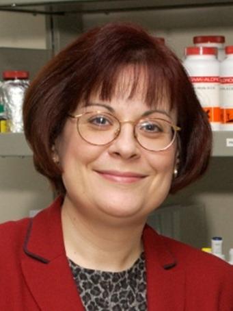 B. Rita Alevriadou