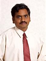 Govindasamy Ilangovan