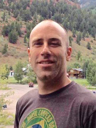 Michael Poirier