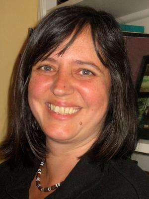 Claudia Turro