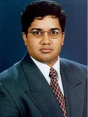 Srinivasan Parthasarathy