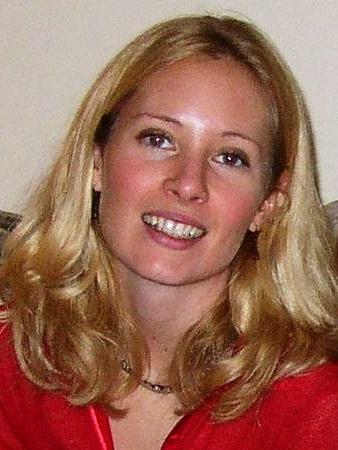Natalie Goldberger