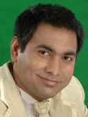 Chaitanya Saxena