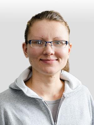 Natalia Kravtsova