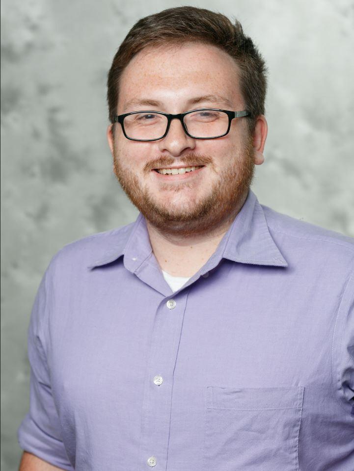 Daniel Marzolf