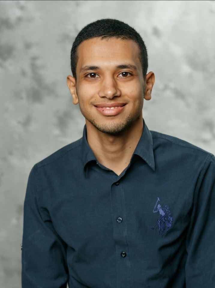 Mohammed Mohssen