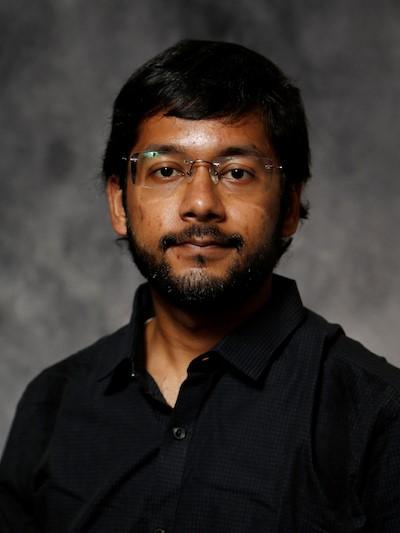 Kaarthik Abhinav Balakrishnan