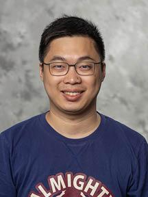 Zhiyuan Meng