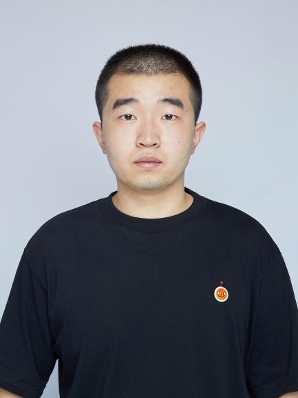 Puyi Ma