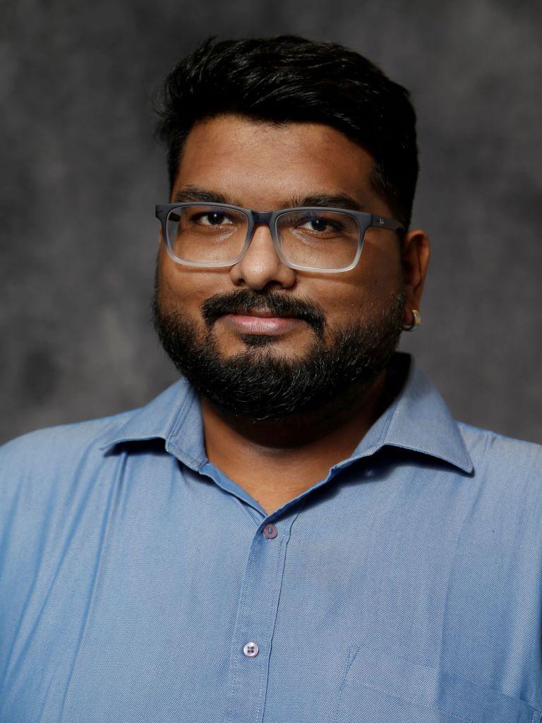 Parth Pardeshi
