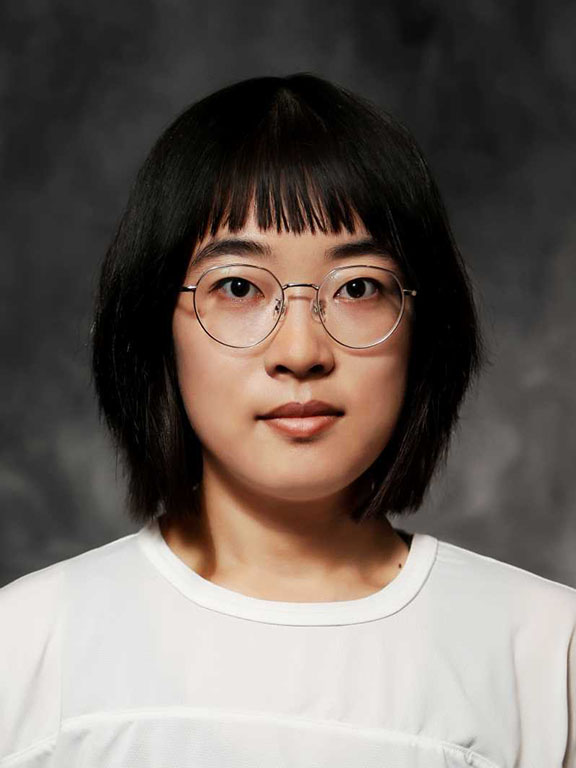 Junyan Yu