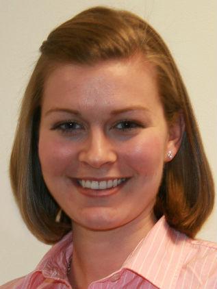 Katherine Binzel
