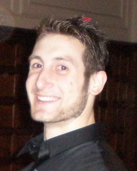 Ian Kleckner