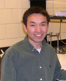 Huameng Li