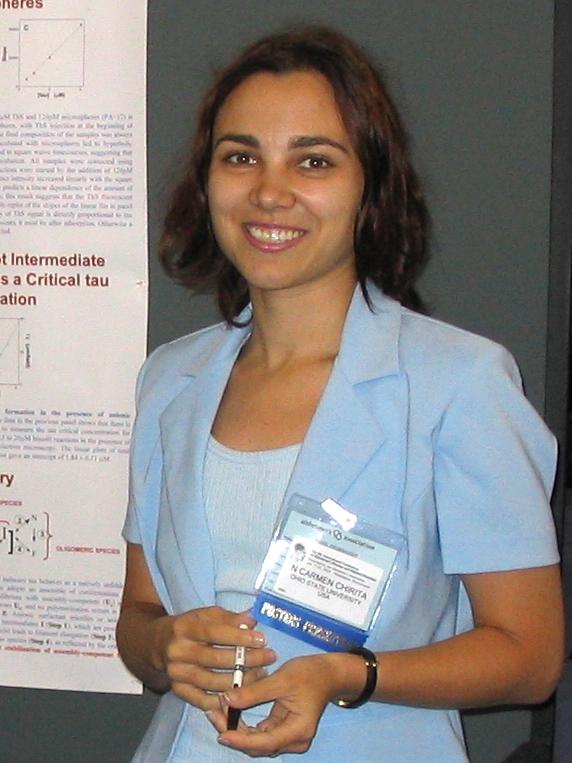 Carmen Chirita