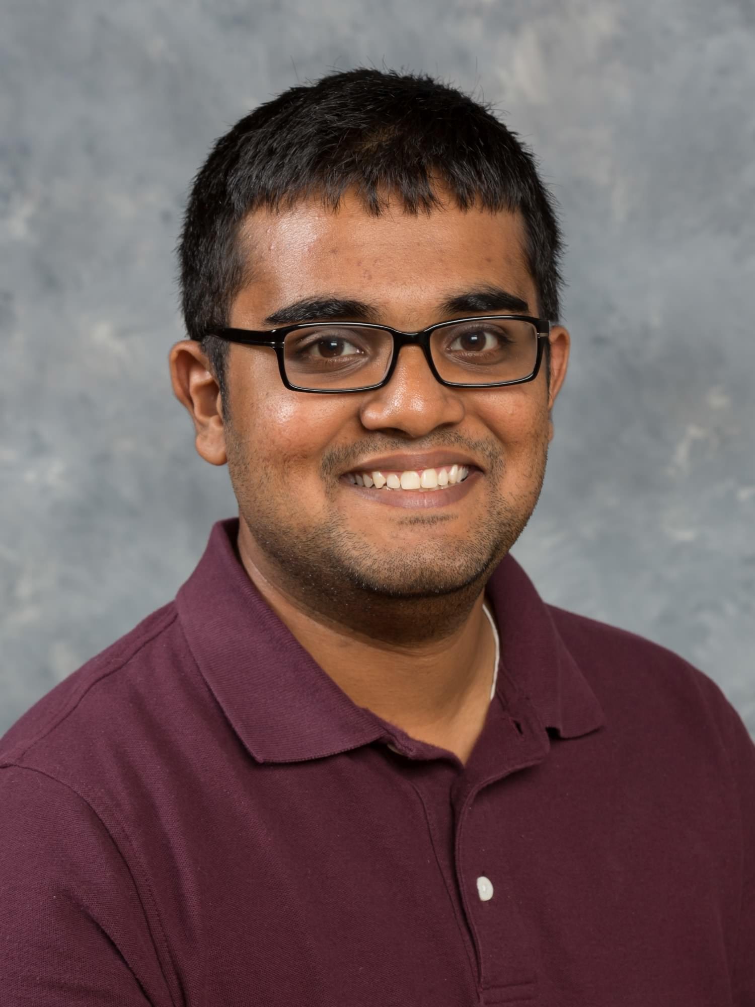 Avinash Jaiganesh